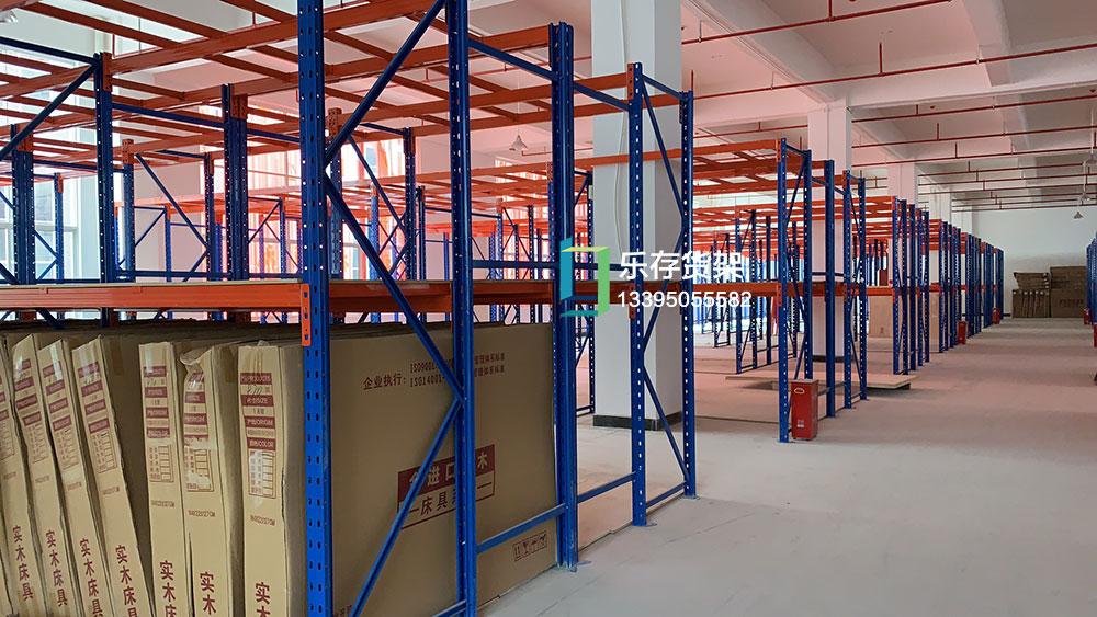 家具仓库货架,家具货架,家具仓储货架,仓库货架,仓储货架(乐存货架)