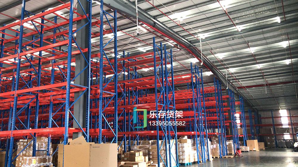 重型仓库货架,重型仓库货架厂,重型货架,仓储货架,库房货架(乐存货架)