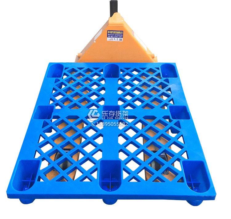 塑料托盘|叉车防潮板垫|仓板仓储货架超市垫板|仓库托盘货物地垫